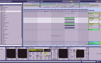Ableton Beat Repeat
