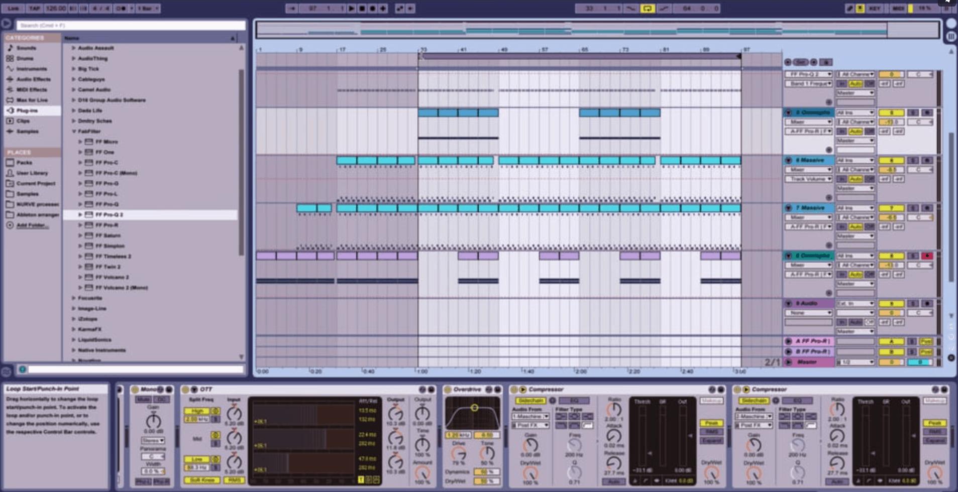 Techno in 60 Minutes [6 videos]