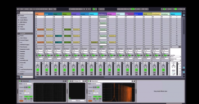 Live Electronic Improvisation
