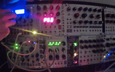 Modular 101 by Cocktail Party Effect
