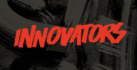 E&B Innovators Event Header