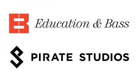 Education & Bass Taster Day with Pirate Studios