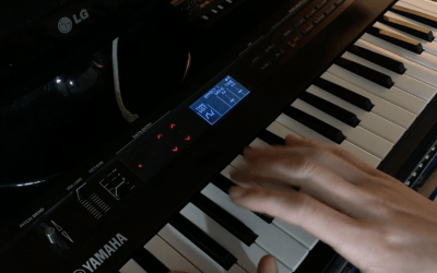 FM Synthesis on the Reface DX