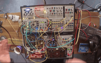 Modular 101 – Fun With Filters: Acid Basses