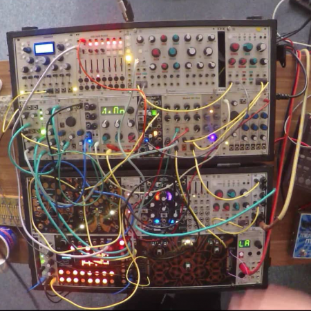 Modular 101 – Fun With Filters (Acid bass lines)