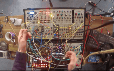Modular 101 – Fun With Filters: Kick Drums
