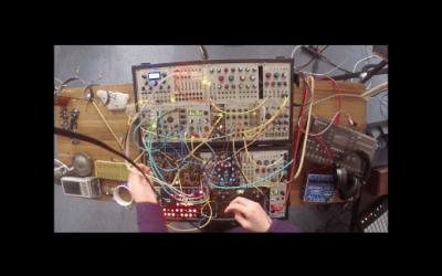 Modular 101: Fun With Filters (Acid Bass Lines)