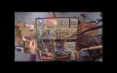 Modular 101: Fun With Filters (Kick Drums)