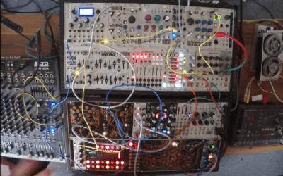 Modular 101 – VCA/LPG