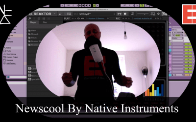 Creating Percussion: NI Newscool