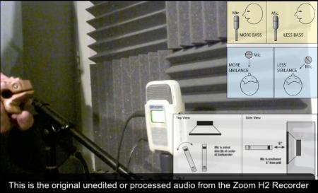 Any DAW Found Sound Recording By X=X