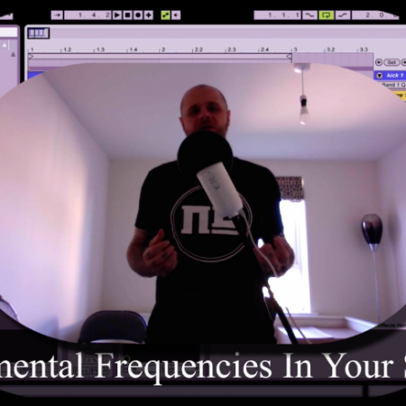 Any DAW How To Emphasise The Fundamental Frequency In Your Snare By Nurve