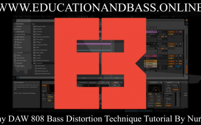 808 Bass Distortion