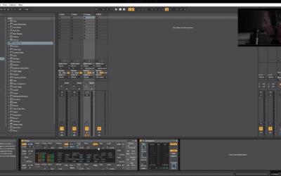 Sub Bass Processing