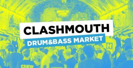 Clashmouth