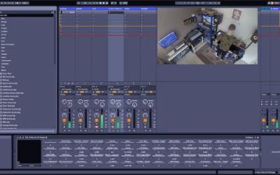 Building A 'Dub Techno' Boiling Pot With Live Improvisation – Part 1
