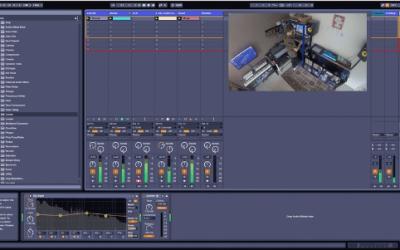 Building A 'Dub Techno' Boiling Pot With Live Improvisation – Part 2