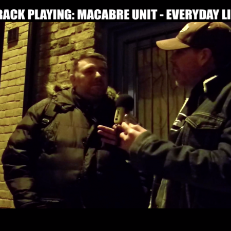 DJ Slimzee (The Godfather Of Grime) Interview