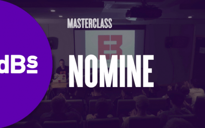 Nomine Masterclass | DBS Music Bristol