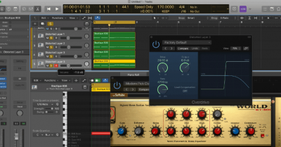 The Ultimate Distorted 808 Bass: In-depth Tips & Tricks