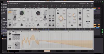 Creating A Gnarly 'Neuro' Bass W/ Massive X