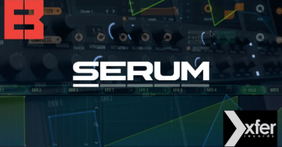 Xfer Records Serum | Advanced Synthesis Course