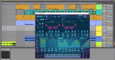 Neuro Bass | Advanced Synthesis | Xfer Records Serum
