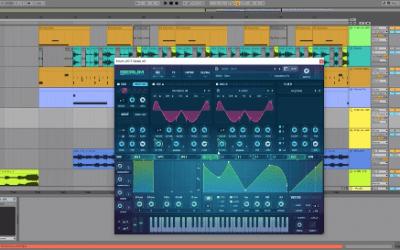 Neuro Bass   Advanced Synthesis   Xfer Records Serum
