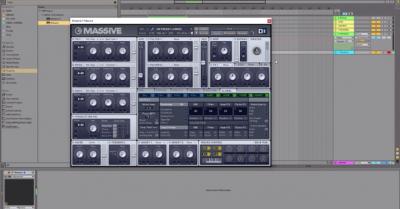 Rolling Bass Sound | Drum & Bass / Jungle