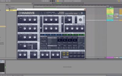 Rolling Bass Sound   Drum & Bass / Jungle