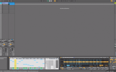 Ableton | Rozzer (Step Sequencer) | MaxForLive