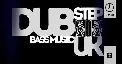 Dubstep / Bass Music Tutorial: Part 1