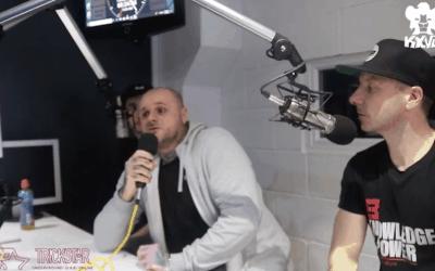Breakfast W/ KXVU | Nomine, Nurve & Guzi | Trickstar Radio