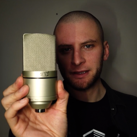 Microphones | How To Use Them