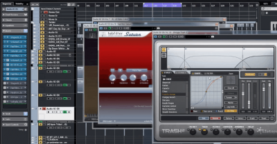 Sound Design w/ One Single Bass Sound