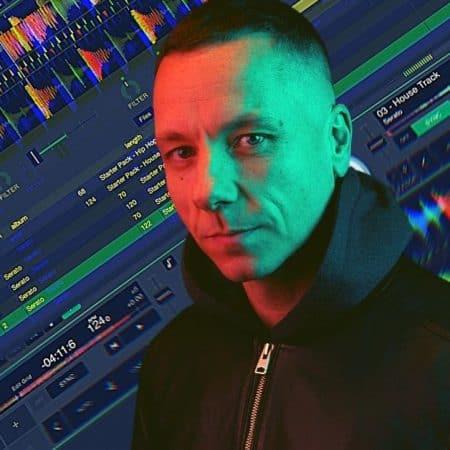 Beginners DJ Course [ Serato FREE Software]