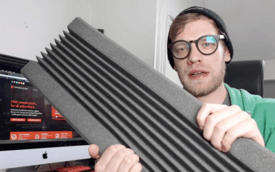 A Quick Guide On Acoustic Treatment