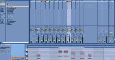 How To Make Future Garage Synth Chords and Stabs