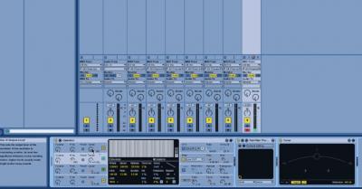 How To Make Effective Tech Chords W/ 3 Oscillators