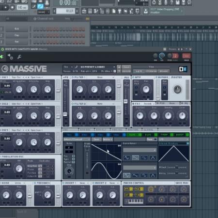 Sound Design With Dalek One
