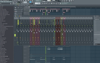 Layering Dubstep Drums & Other Techniques