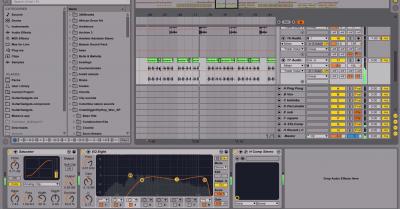 Breakbeat Percussion | All Night [Influx Audio] | Dubstep | Ekula