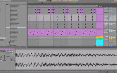 Drum Programming | Drum & Bass