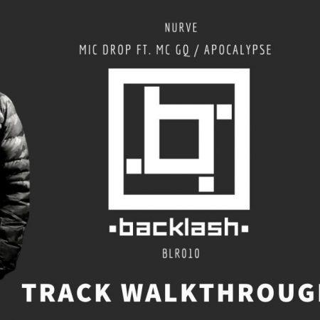 Nurve – Apocalypse | Backlash Records | Track Walkthrough